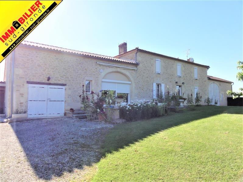 出售 住宅/别墅 Langon 378900€ - 照片 1