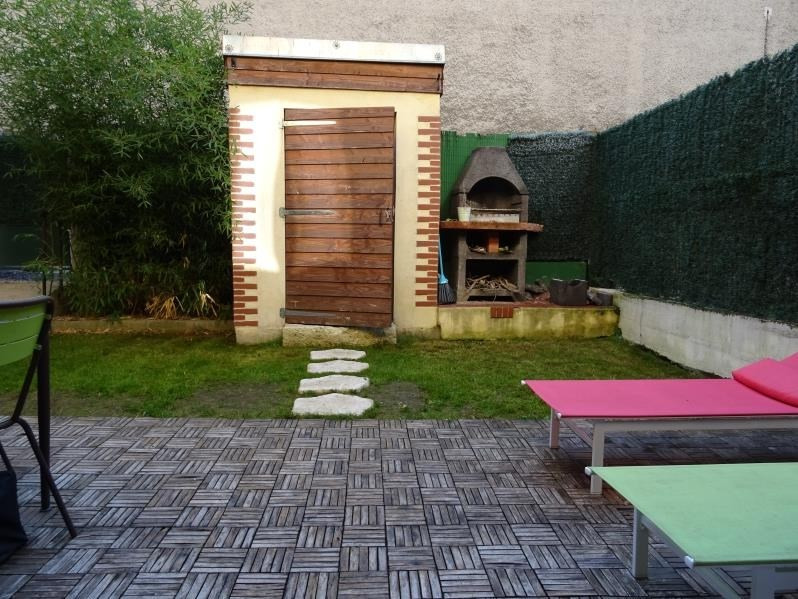 Sale apartment Troyes 134500€ - Picture 8
