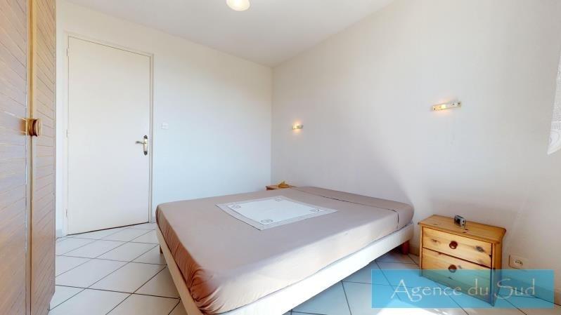 Vente appartement Cassis 370000€ - Photo 6