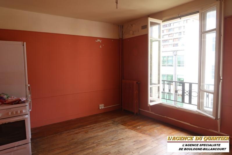 Revenda apartamento Boulogne billancourt 295000€ - Fotografia 4