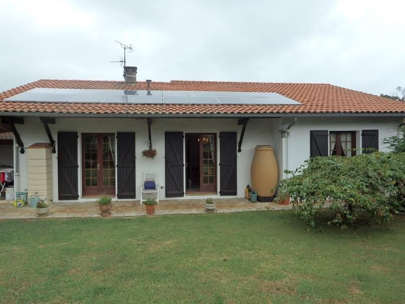 Vente maison / villa Urrugne 460 000€ - Photo 1