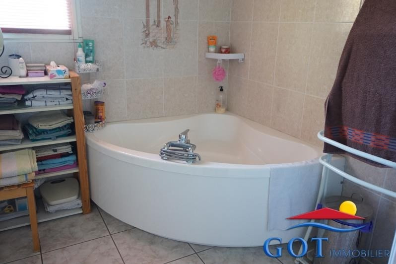 Sale house / villa Bompas 215000€ - Picture 6
