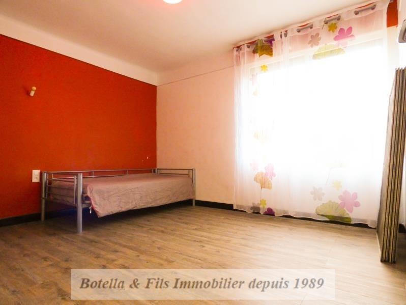 Vente maison / villa Bagnols sur ceze 260000€ - Photo 13