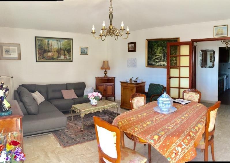 Sale apartment Toulon 210000€ - Picture 4