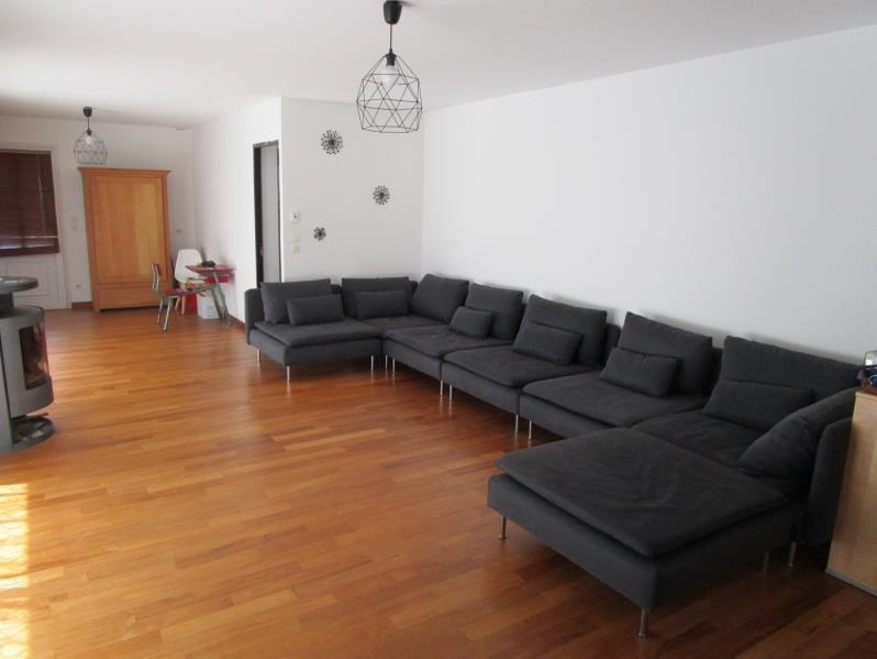 Vente maison / villa Ste eulalie 398000€ - Photo 3