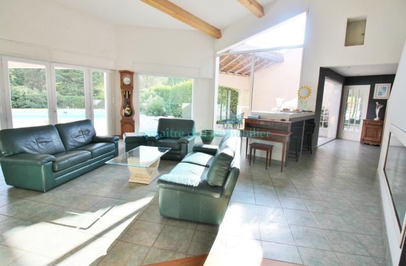 Vente de prestige maison / villa Saint cezaire sur siagne 598000€ - Photo 17