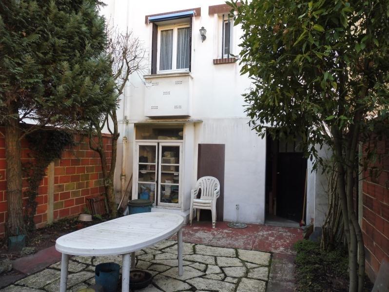 Sale house / villa Villemomble 325000€ - Picture 5