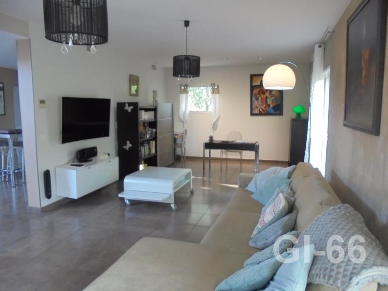 Vente maison / villa Perpignan 535000€ - Photo 3