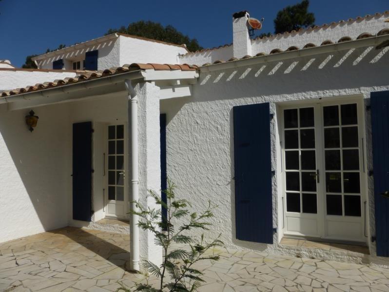 Vente maison / villa Le grand village plage 478400€ - Photo 5
