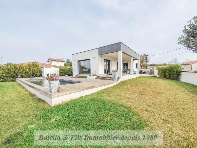 Vente de prestige maison / villa Uzes 499000€ - Photo 1