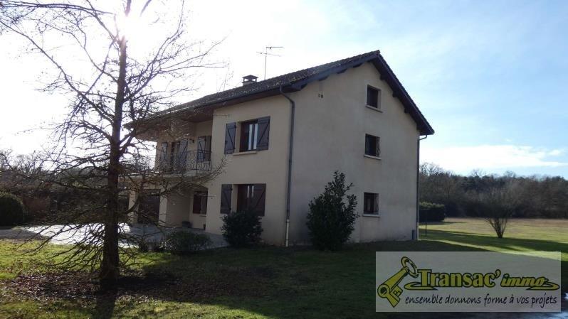 Vente maison / villa Neronde sur dore 170400€ - Photo 7