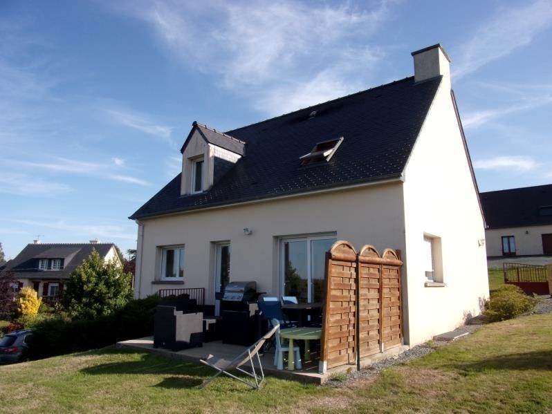 Vente maison / villa St jean sur vilaine 229900€ - Photo 10