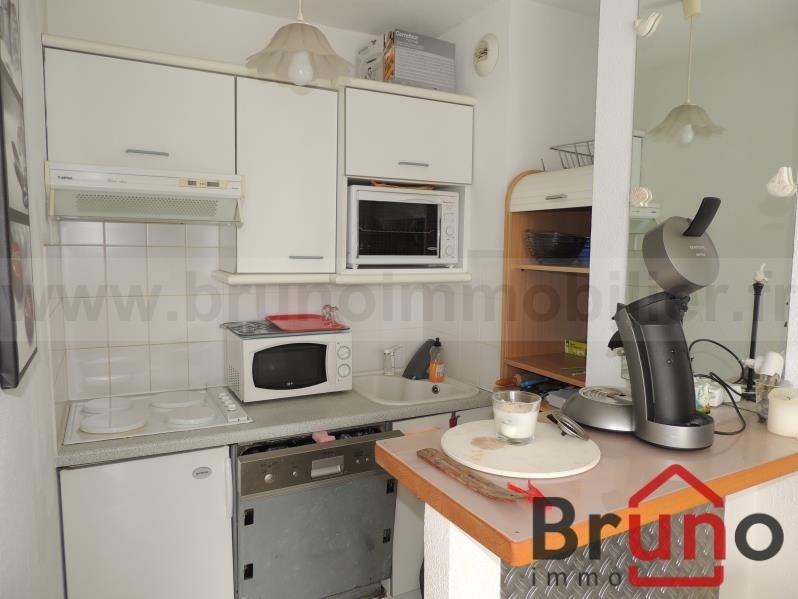 Revenda apartamento Le crotoy 104300€ - Fotografia 7