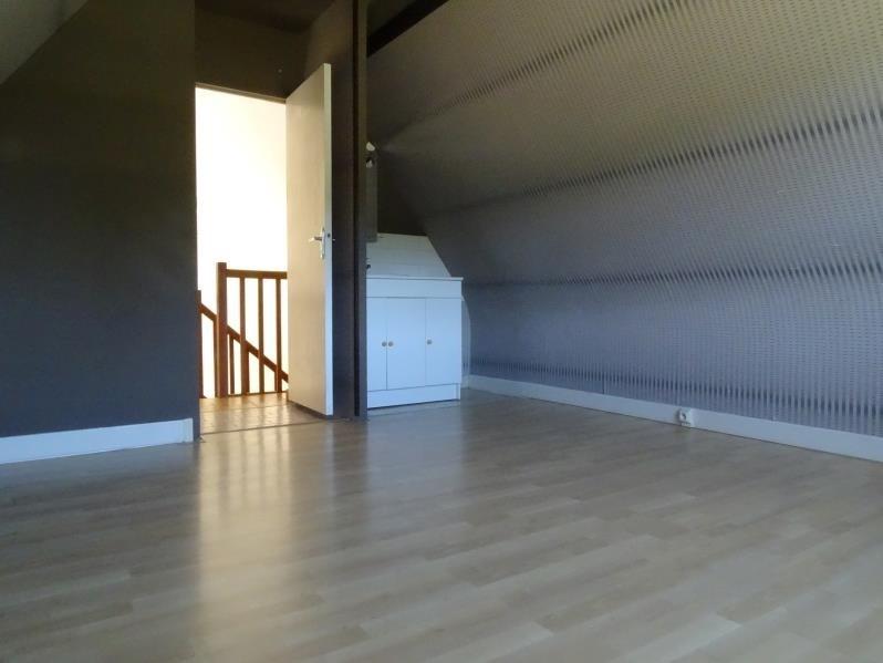 Rental house / villa Senlis 965€ CC - Picture 3