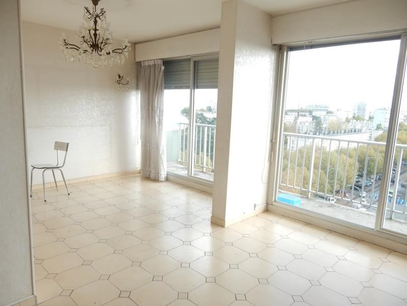 Vente appartement Sarcelles 132000€ - Photo 3