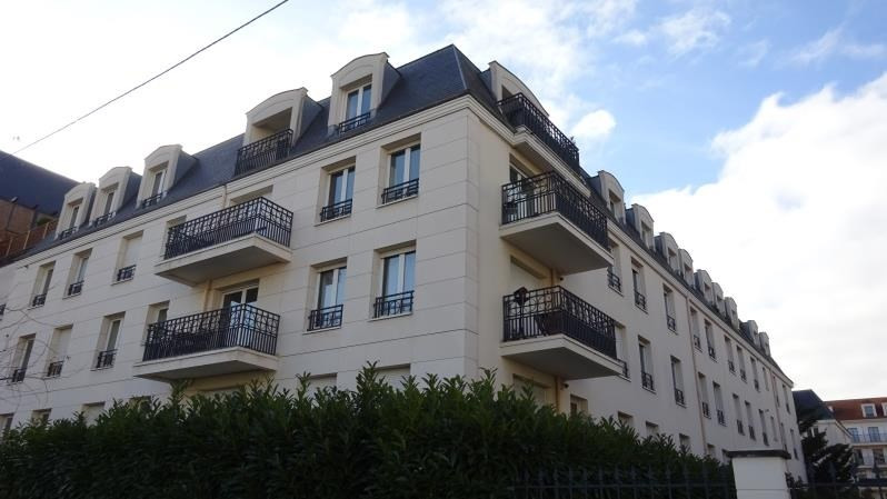 Vente appartement La garenne colombes 580000€ - Photo 1