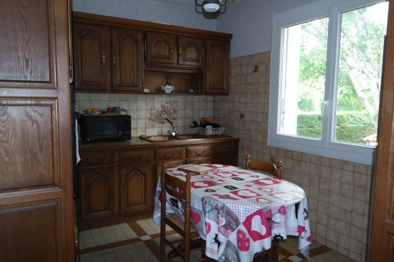 Vente maison / villa Grisolles 196000€ - Photo 5