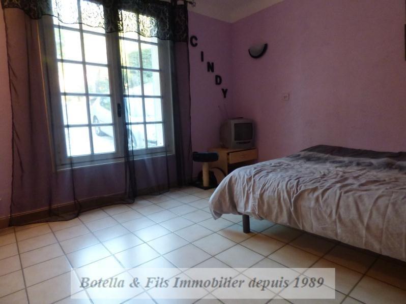 Vente maison / villa Bagnols sur ceze 298700€ - Photo 10