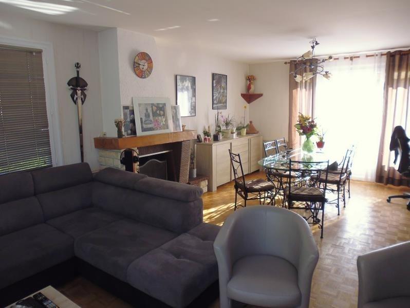 Sale house / villa Buxerolles 229800€ - Picture 3
