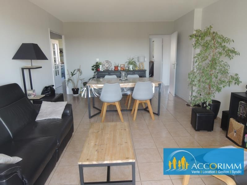 Vente appartement Villeurbanne 280 000€ - Photo 1