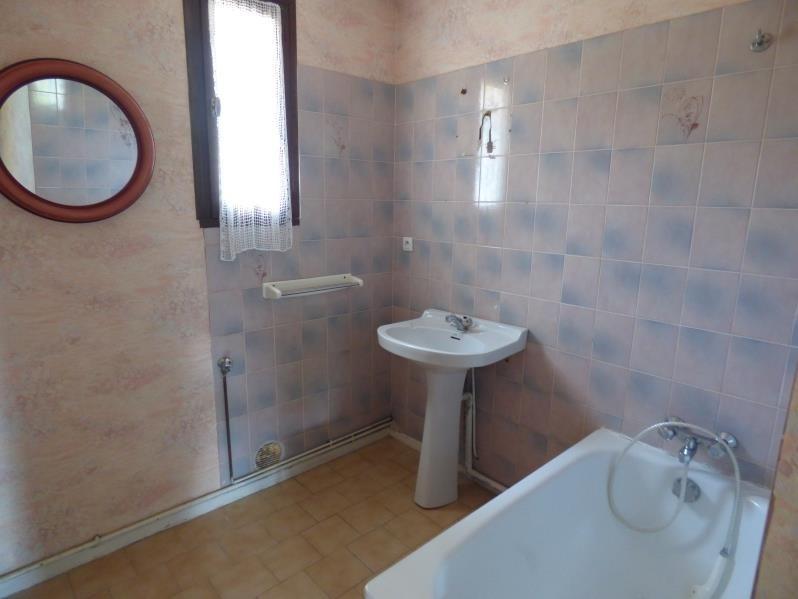 Vente maison / villa Secteur st amans soult 110000€ - Photo 9