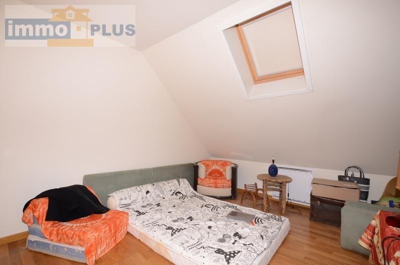 Vente maison / villa Bois d'arcy 493500€ - Photo 8