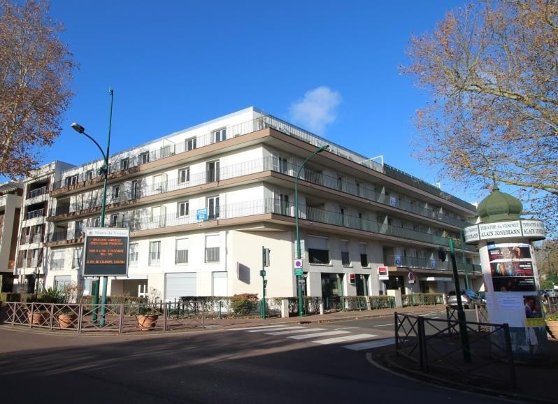 Vente appartement Le vesinet 590 000€ - Photo 1