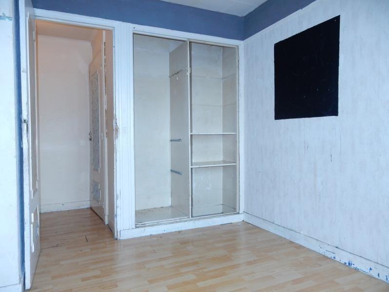 Sale apartment Garges les gonesse 129000€ - Picture 4