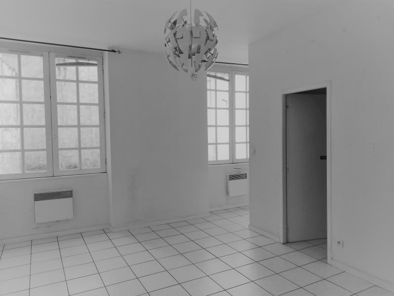 Rental apartment Bordeaux 550€ CC - Picture 1