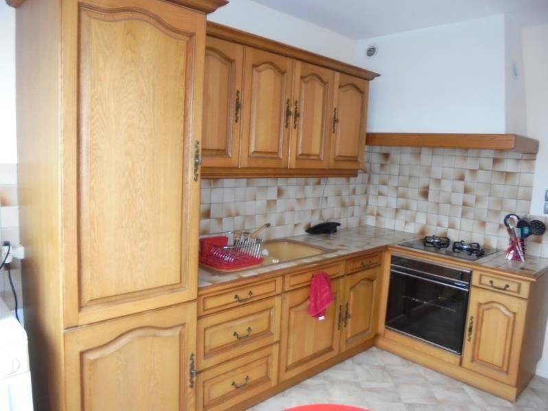 Vente appartement Moulins 58000€ - Photo 2
