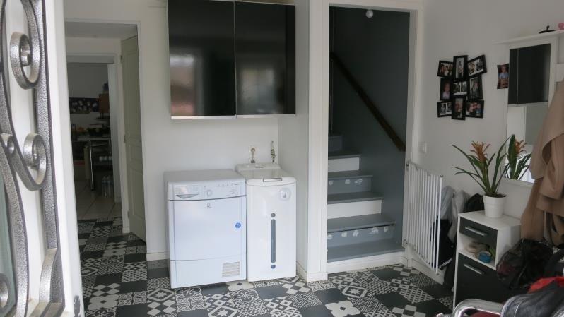 Sale house / villa Quincy voisins 229900€ - Picture 1