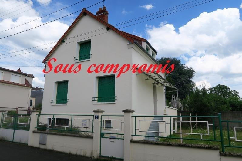 Sale house / villa Nevers 88000€ - Picture 1