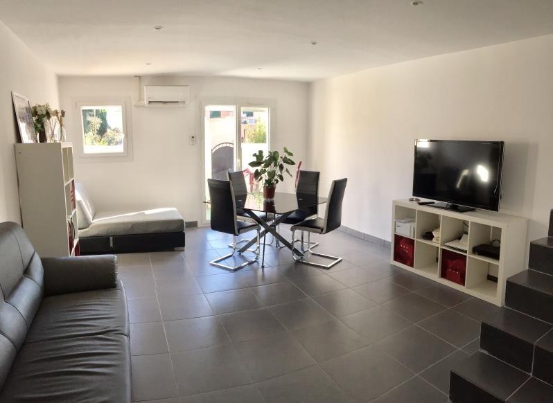 Sale house / villa Sollies pont 273000€ - Picture 1