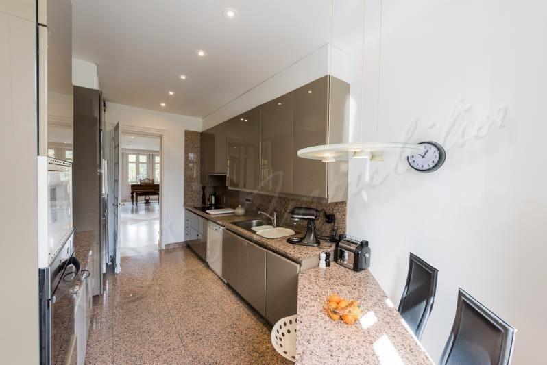 Vente de prestige appartement Chantilly 619000€ - Photo 7