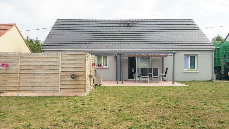 Sale house / villa Neuvy en sullias 157500€ - Picture 2