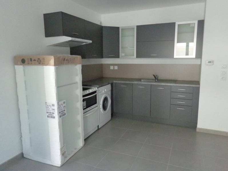 Vente appartement Ste genevieve des bois 169 900€ - Photo 3