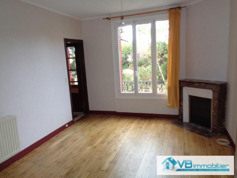 Rental house / villa Savigny sur orge 990€ CC - Picture 2