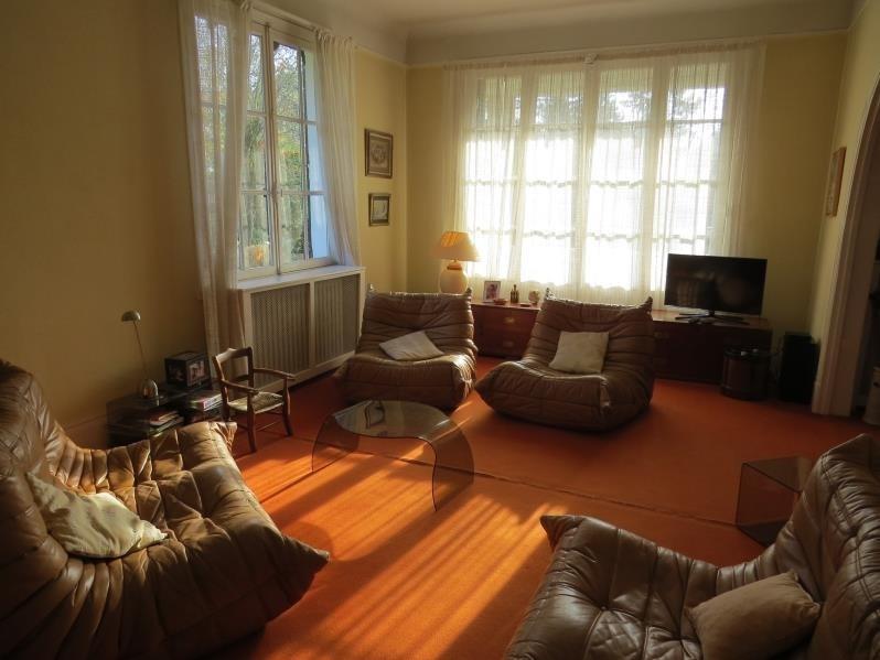 Deluxe sale house / villa Maisons-laffitte 1295000€ - Picture 5