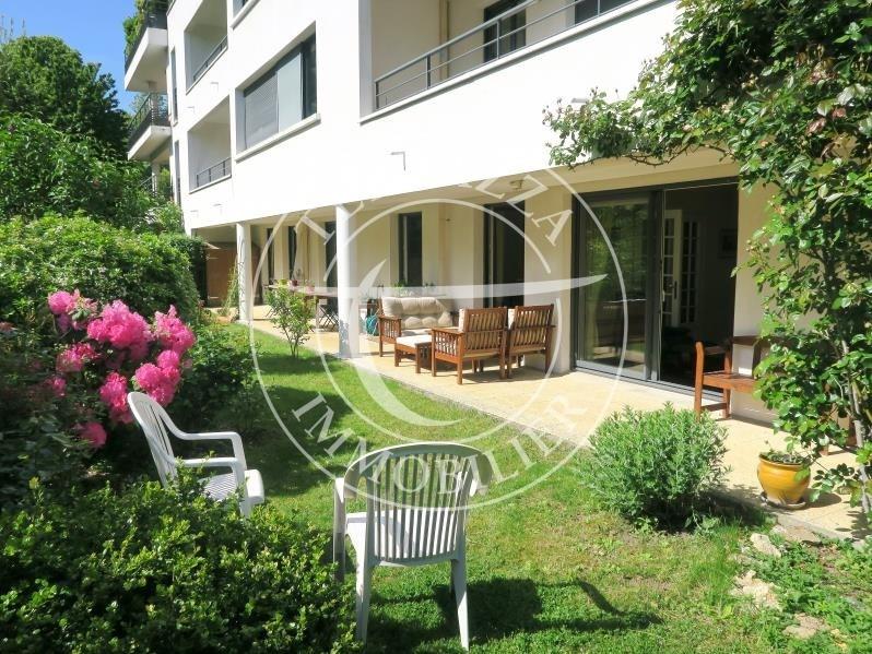 Venta  apartamento Marly le roi 595000€ - Fotografía 3