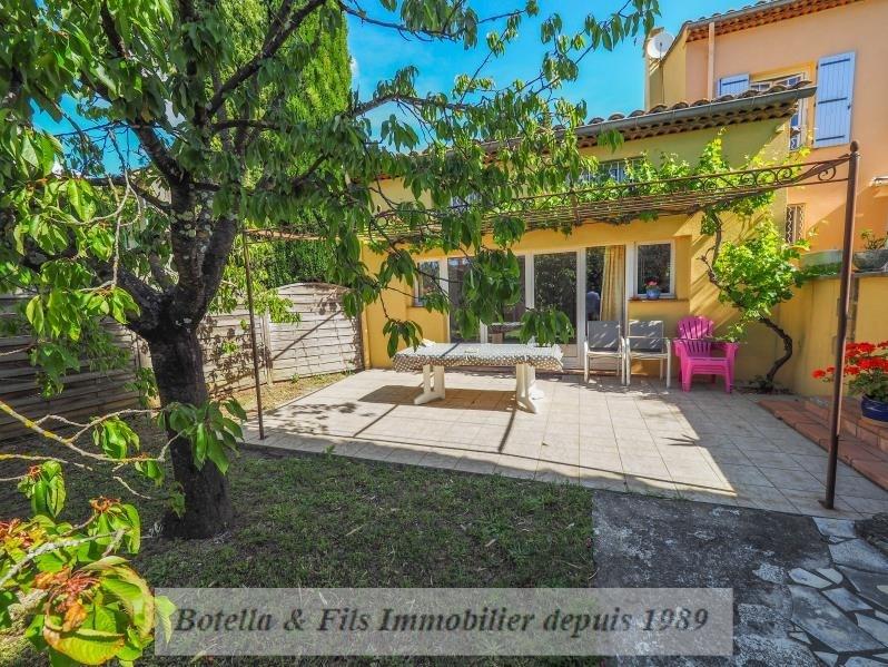 Verkoop van prestige  huis Uzes 899000€ - Foto 9