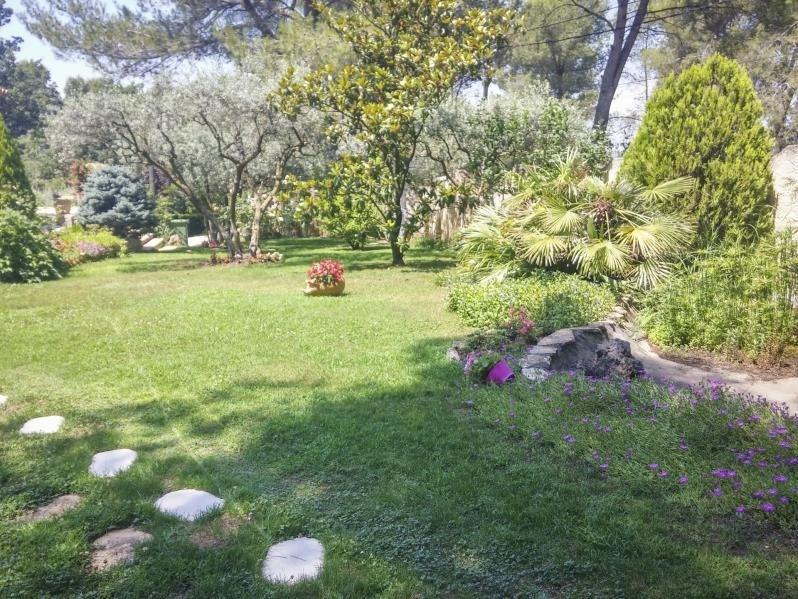 Deluxe sale house / villa Les milles 1090000€ - Picture 10