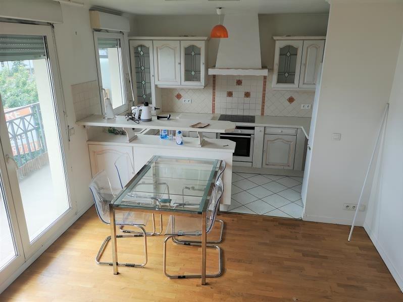 Vente appartement Chatillon 277000€ - Photo 2