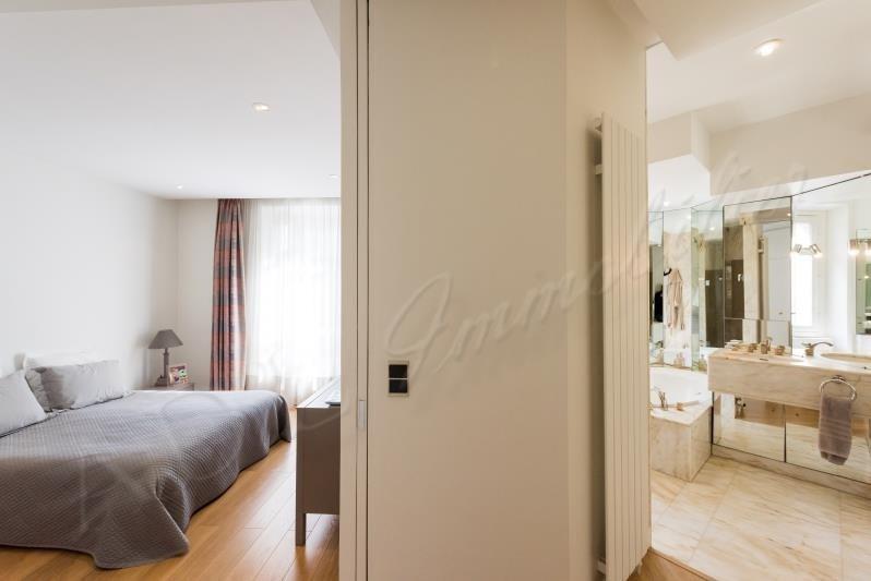 Vente de prestige appartement Chantilly 619000€ - Photo 13