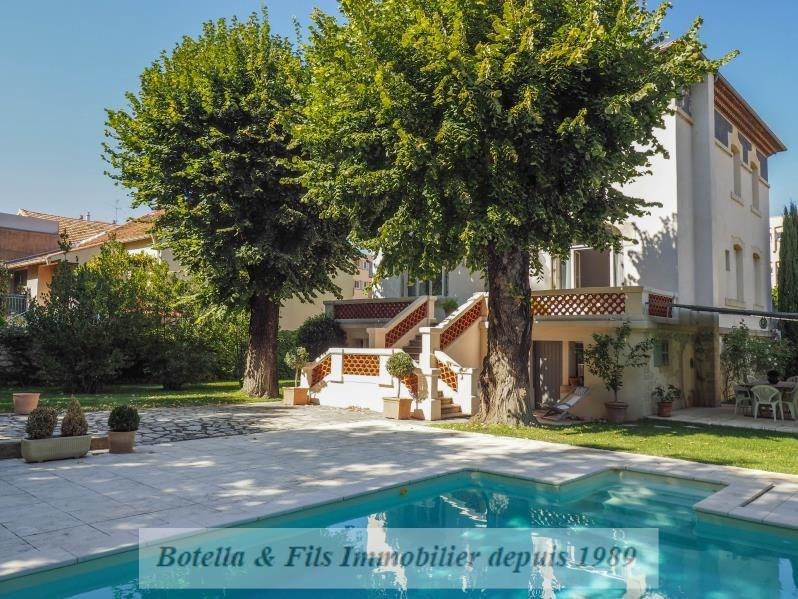 Verkoop van prestige  huis Bagnols sur ceze 495000€ - Foto 20
