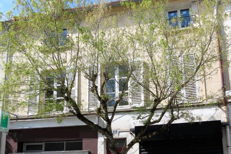 Vente appartement St leu la foret 128000€ - Photo 1