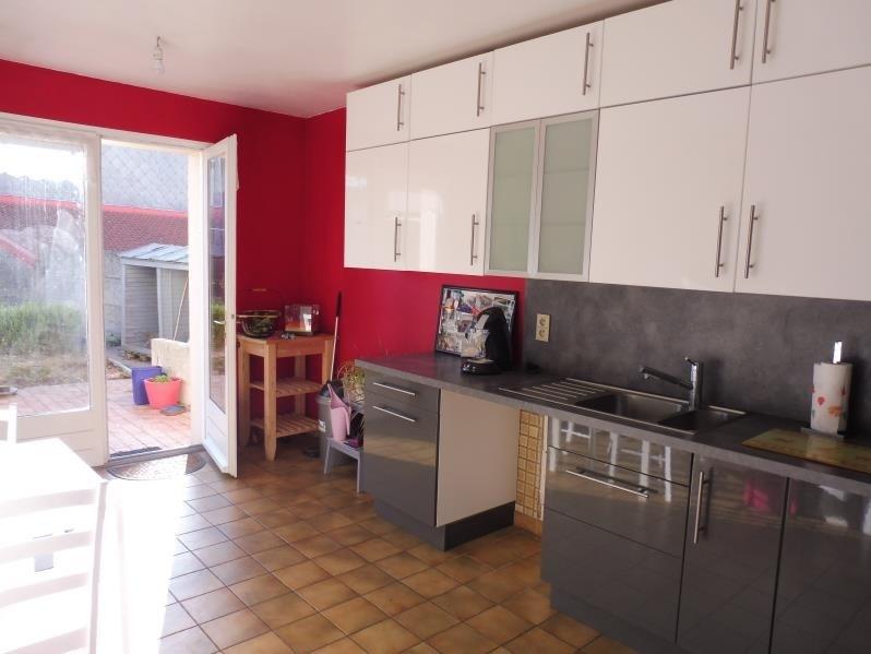 Vente maison / villa La roche sur yon 269900€ - Photo 2