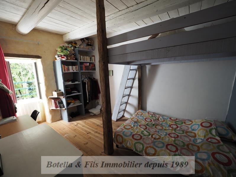 Verkoop  huis Uzes 335000€ - Foto 14