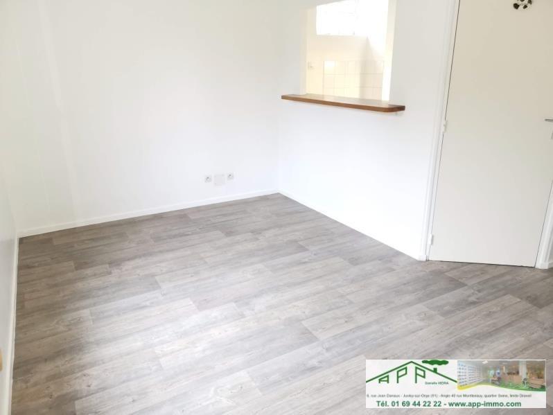 Vente appartement Morsang sur orge 109500€ - Photo 3