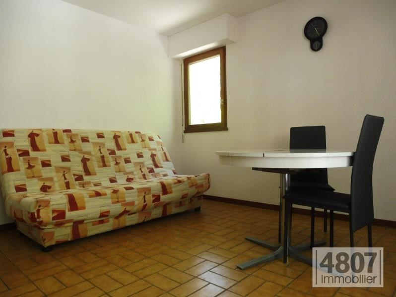Location appartement Sallanches 440€ CC - Photo 1