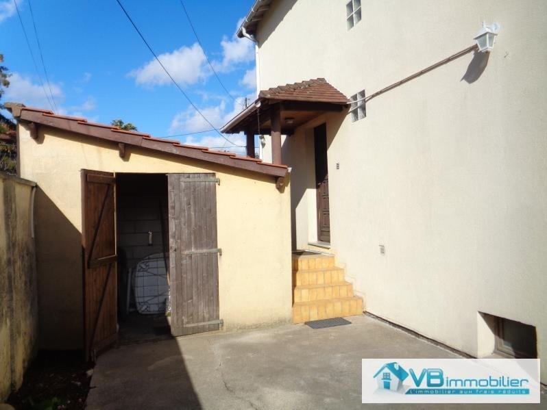 Sale house / villa Athis-mons 350000€ - Picture 8